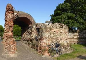 Colchester Roman Gate