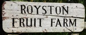 Royston Fruit Farm