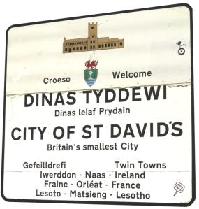 Day 6 St David's